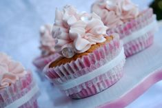 """Passion 4 baking  """"Champagne / strawberry white chocolate frosting (cream cheese)"""