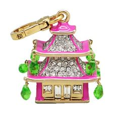 Juicy Couture Pagoda Charm on sale at The Bagtique http://www.amazon.com/dp/B00BT0QY3C/ref=cm_sw_r_pi_dp_eVcytb04SE9CT36R