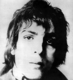 Syd Roger Keith Barrett