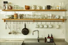 Kitchen of the Week: A Finely Tuned Kitchen in Kobe by a Thoughtful Japanese Workshop