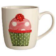 Cupcake mug! What!