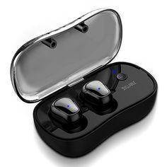 Syllable True Wireless Bluetooth Headphones 443e729fd50c