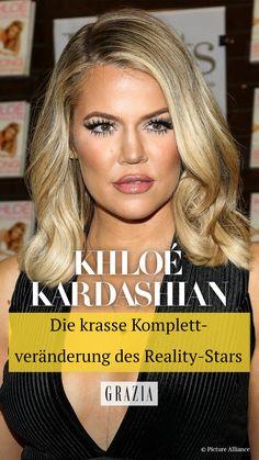 Bei der Komplettveränderung, die Khloé Kardashian in den vergangenen Jahren durchlief, wollen wir genauer hinschauen und nehmen die Schönheits-OPs des Reality-Star in einem Vorher-Nachher-Vergleich unter die Lupe. #grazia #grazia_magazin #khloekardashian #kardashhian #veränderung #untersmessergelegt #op #schönheitsop