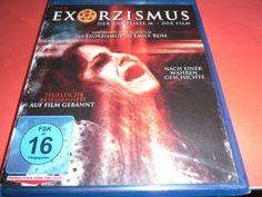 """Der Exorzismus - Der Anneliese M. - Der Film  ( Blu-ray )  """"OVP/NEU"""""""
