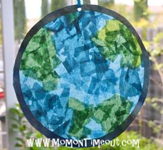We updated our list of Earth Day crafts! Come see what's new.