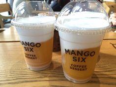 Mango Six from Korea! Who luv mangos just like me? Plz like it!