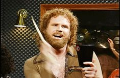 More cowbell! Im not pinning this cause of SNL I'm pinning cause of my school bands nerd joke!