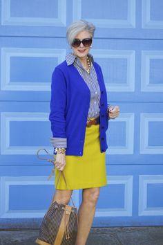 neon brights | styleatacertainage