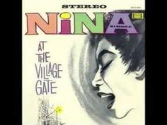 Nina Simone - He Was Too Good To Me