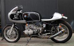 Ritmo Sereno BMW R69S