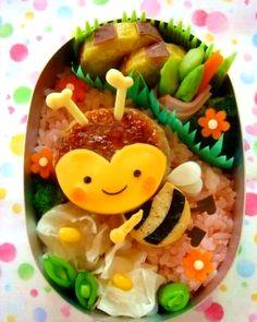 Manger un bento I #Japon I