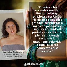 Frase sobre el Dí Intermacional del Yoga - Atha Bienestar Frases Yoga, Wellness