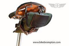 2124c5c11 Carradice City Classics Alston Saddle Pack