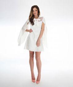 rochie alba SS18 Magnolia Ethical Fashion Brands, Magnolia, White Dress, Dresses, Atelier, Vestidos, Magnolias, Dress, Gown