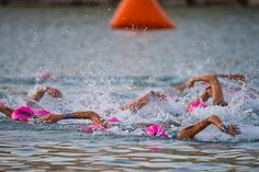 Setting Time Goals For A Half-Ironman – Triathlete Half Ironman Training, Triathlon Training, Ironman Triathlon, Born To Run, Bike Run, Cycling Gear, Extreme Sports, Sagittarius, Iron Man