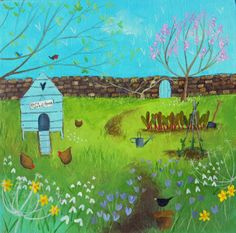Secret Garden, £50.00