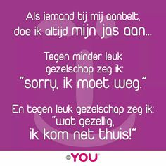 Haha, Humor, Sayings, Words, Quotes, Dutch, Quotations, Lyrics, Dutch Language