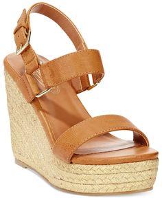 Callisto Mykonos Platform Wedge Sandals - Sandals - Shoes - Macy's