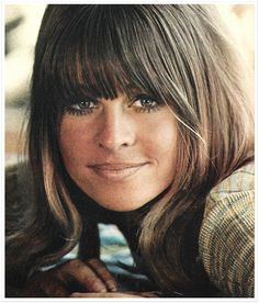 Julie Christie - Here's looking at me kid