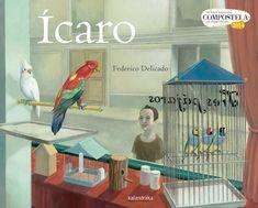 +8 Ícaro-Federico Delicado-Kalandraka  //  amarelo
