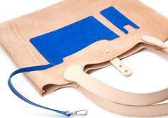 The Daily Bag of Matteo Cibic by Serapian - Matteo Cibic Studio