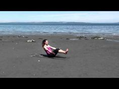 Yoga for Runners: Injury Prevention with Fiji McAlpine - YouTube