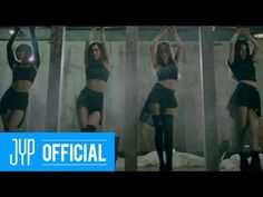 """[Music Video Faves] This is easily one of Miss A's best songs ever and certainly one of their best music video's. [M/V] miss A(미쓰에이) """"Hush""""(허쉬)"""