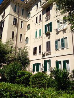 Dai un'occhiata a questo fantastico annuncio su Airbnb: Vaticano a un passo comodo luminoso - Appartamenti in affitto a Roma