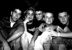 New Found Glory picture courtesy of Alternative Press New Found Glory, Punks Not Dead, Types Of Music, Pop Punk, Growing Up, Goodies, Alternative, Couple Photos, Sweet Like Candy