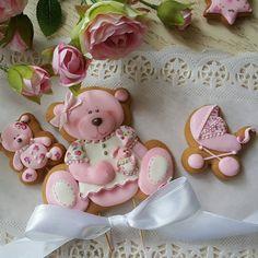 Розовые мечты.