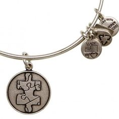 Alex and Ani - you are an important piece of our puzzle!