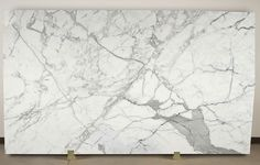 Walker Zanger, traditional statuary marble.  So expensive, so worth it.