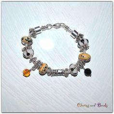 European Style Fashion  Beads/charms  di CHARMSandBEADSsol su Etsy, $18.90