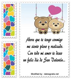 tarjetas y mensajes del dia del amor y la amistad,descargar tarjetas y mensajes del dia del amor y la amistad: http://www.datosgratis.net/bellos-mensajes-de-san-valentin-para-mi-amor/