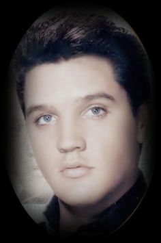 Elvis.........I will always love you...............