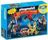 #Giochiegiocattoli #7: Playmobil 5493 - Calendario dell'Avvento Dragoni