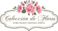 Nuestro Logo Colección de Flores