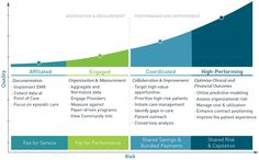 Health Care Network Maturity Model: Performance & Improvement