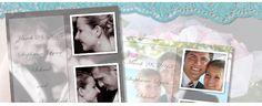 Оформление свадебных фотографий в Фотошоп