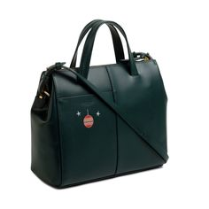 ecc915b6345 Shop our leather Deck the Tree multiway bag for a festive addition to your  accessories this season. Free returns from Radley London.