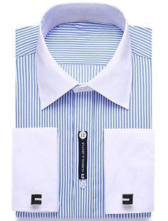 BOSS Regular Fit business-Camicia con all-over-pattern City Camicia Nuovo