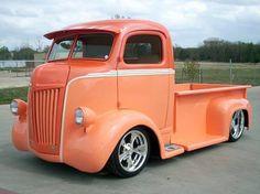 Hot Truck