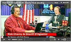 Sheriff D'Agostini on Live Call-in show at Noon Today | In El Dorado County. Call in and ask the Sheriff your questions!