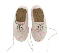 Zapatos cómodos para niños, Anniel > Minimoda.es