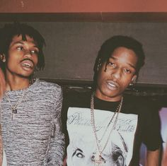 Today We Be Listening To New Kanye, A$AP Mob And Raury oystermag.com