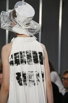 Maison Margiela Spring 2016 Ready-to-Wear Accessories Photos - Vogue