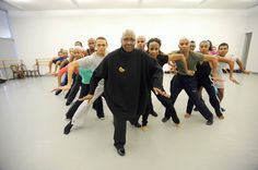 Alvin Ailey's legacy has been kept, and expanded    For 20 years, Judith Jamison has not just tended the flame, but fueled the dance company in ways that make it burn more brightly.