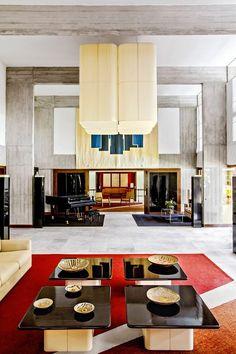 architecture Brazil, modern interiors,architecture,design