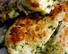 Succulente recette de Poitrines de poulet ail et citron