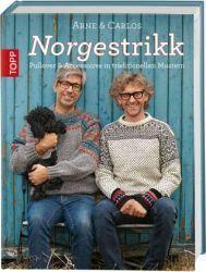 Norgestrikk - Nerjordet, Arne; Zachrison, Carlos